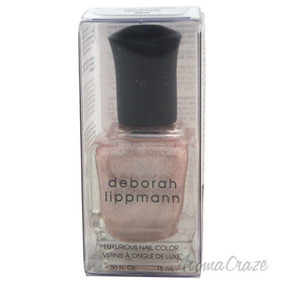 Picture of Deborah Lippmann Nail Color Whatever Lola Wants by Deborah Lippmann for Women 0.21 oz Nail Polish