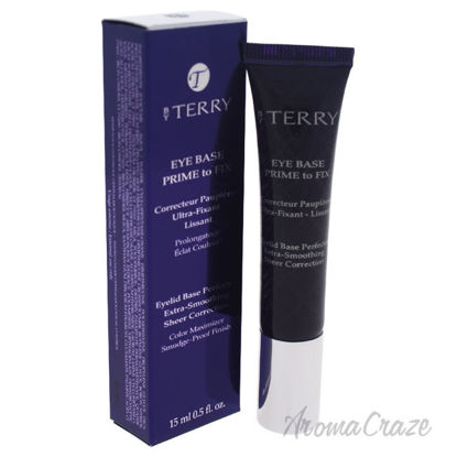 Picture of Eye Base Prime to Fix by By Terry for Women 0.5 oz Eye Primer