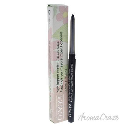 Picture of High Impact Custom Black Kajal 01 Blackened Black by Clinique for Women 0.01 oz Eyeliner