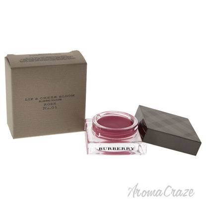 Picture of Lip & Cheek Bloom 01 Rose by Burberry for Women 0.12 oz Lip & Cheek Color