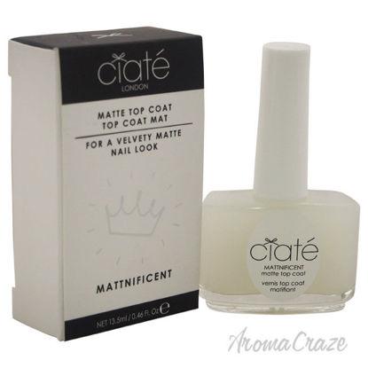 Picture of Mattnificent Matte Top Coat by Ciate London for Women 0.46 oz Nail Polish