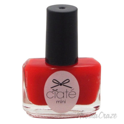 Picture of Mini Paint Pot Nail Polish and Effects Mistress by Ciate London for Women 0.17 oz Nail Polish