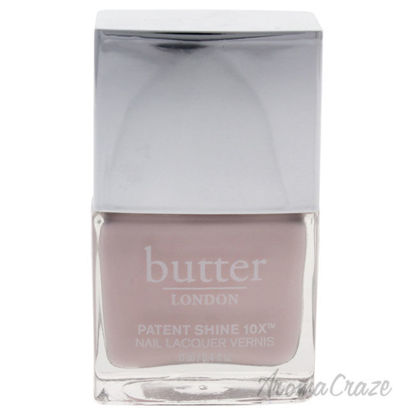 Picture of Patent Shine 10X Nail Lacquer Twist & Twirl by Butter London for Women 0.4 oz Nail Lacquer