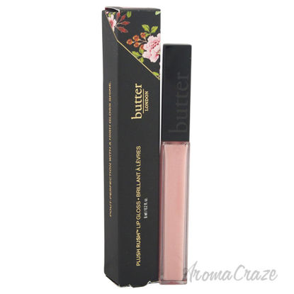 Picture of Plush Rush Lip Gloss First Kiss by Butter London for Women 0.2 oz Lip Gloss