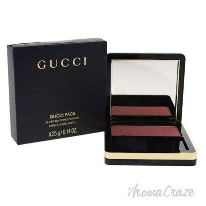 Picture of Sheer Blushing Powder 040 Nude Freesia by Gucci for Women 0.14 oz Powder