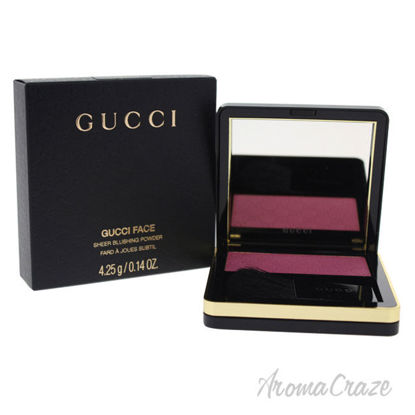 Picture of Sheer Blushing Powder 070 Tulip Blossom by Gucci for Women 0.14 oz Powder