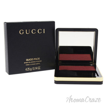 Picture of Sheer Blushing Powder 080 Cherry Nectar by Gucci for Women 0.14 oz Powder