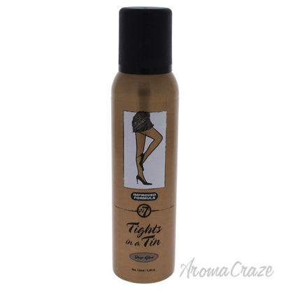 Picture of Tights In A Tin Deep Glow by W7 for Women 4.3 oz Spray
