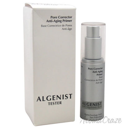 Picture of Pore Corrector Anti Aging Primer by Algenist for Women 1 oz Primer