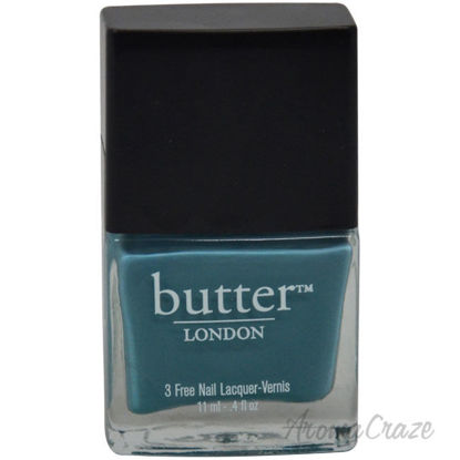 Picture of 3 Free Nail Lacquer Artful Dodger by Butter London for Women 0.4 oz Nail Lacquer