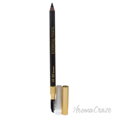 Picture of Eyebrow Pencil 02 Brown by Helena Rubinstein for Women 0.037 oz Eyebrow Pencil