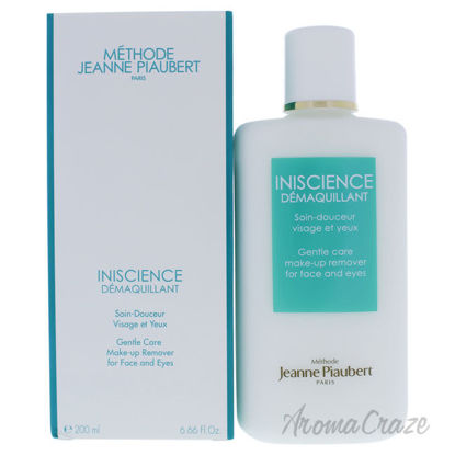 Picture of Iniscience Gentle Care Make Up Remover by Jeanne Piaubert for Women 6.66 oz Makeup Remover