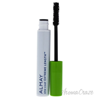 Picture of One Coat Get Up and Grow Mascara 030 Black Brown by Almay for Women 0.21 oz Mascara