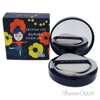 Picture of Aurore Cushion SPF 50 02 Natural Beige by Ooh Lala for Women 0.63 oz Powder