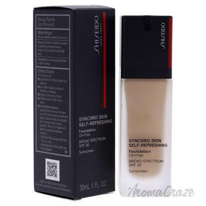 Picture of Synchro Skin Self Refreshing Foundation SPF 30 210 Birch by Shiseido for Women 1 oz Foundation