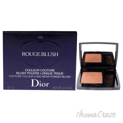 Picture of Rouge Blush 459 Charnelle by Christian Dior for Women 0.23 oz Blush