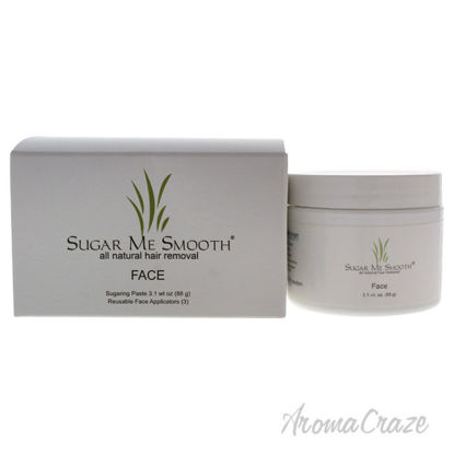 Picture of Face Hair Removal by Sugar Me Smooth for Unisex 3.1 oz Hair Removal