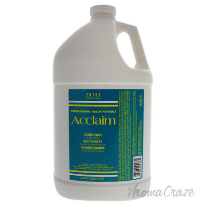 Picture of Acclaim Daily Conditioner by Zotos for Unisex 1 Gallon Conditioner