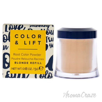 Picture of Color and Lift Root Color Powder Blonde by Truhair for Unisex 0.18 oz Hair Color (Refill)
