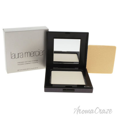 Picture of Pressed Setting Powder-Translucent by Laura Mercier for Women-0.28 oz Powder