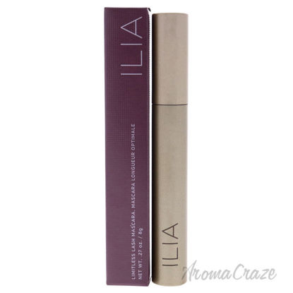 Picture of Limitless Lash Mascara-After Midnight by ILIA Beauty for Women-0.27 oz Mascara