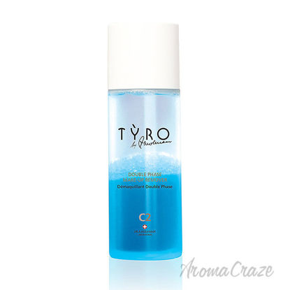 Picture of Double Phase Makeup Remover by Tyro for Unisex-4.23 oz Makeup Remover