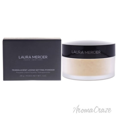 Picture of Translucent Loose Setting Powder-Honey by Laura Mercier for Women-1 oz Powder