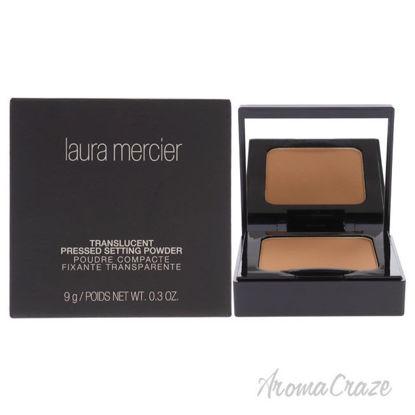 Picture of Pressed Setting Powder-Translucent Medium Deep by Laura Mercier for Women-0.28 oz Powder
