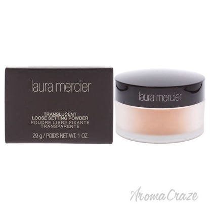 Picture of Translucent Loose Setting Powder-Medium Deep by Laura Mercier for Women-1 oz Powder