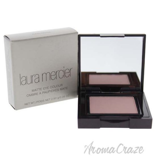 Picture of Matte Eye Colour - Cashmere by Laura Mercier for Women - 0.09 oz Eyeshadow
