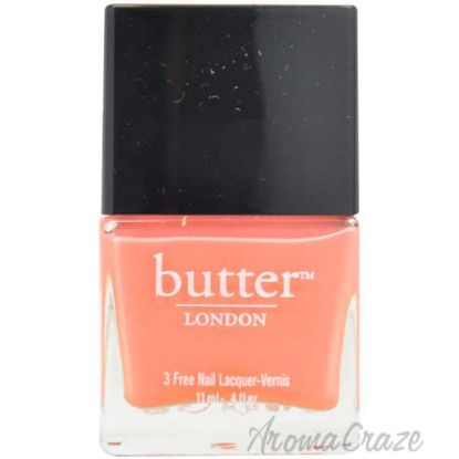 Picture of Patent Shine 10X Nail Lacquer - Trout Pout by Butter London for Women - 0.4 oz Nail Lacquer