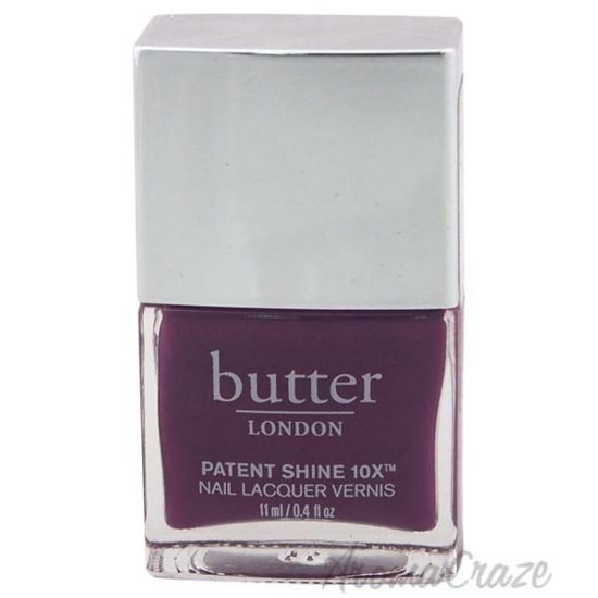 Picture of Patent Shine 10X Nail Lacquer - Ace by Butter London for Women - 0.4 oz Nail Lacquer