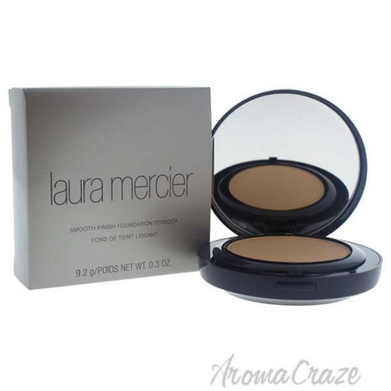 Picture of Smooth Finish Foundation Powder - # 06 by Laura Mercier for Women - 0.3 oz Foundation