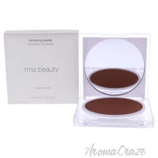 Picture of Luminizing Powder - Madeira Bronzer by RMS Beauty for Women - 0.52 oz Powder