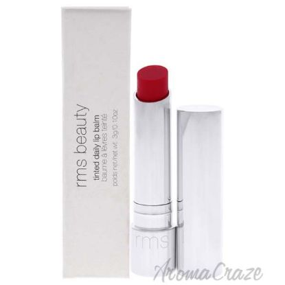 Picture of Tinted Daily Lip Balm - Peacock Lane by RMS Beauty for Women - 0.10 oz Lip Balm