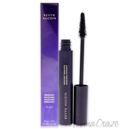 Picture of Indecent Mascara Black by Kevyn Aucoin for Women 0.34 oz Mascara
