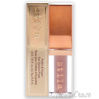Picture of Perfect and Project Eye Shadow Primer - Nude by Stila for Women - 0.153 oz Eye Primer