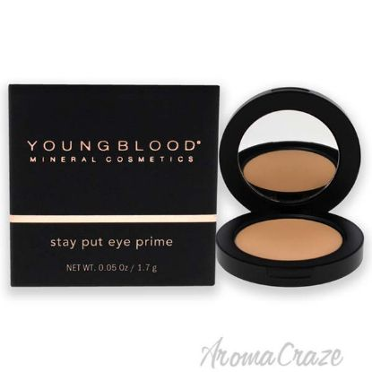 Picture of Stay Put Eye Prime by Youngblood for Women - 0.05 oz Primer