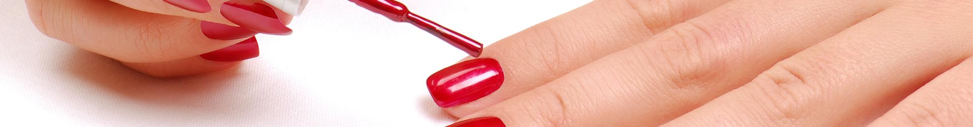 Nail Makeup Products | Buy Nail Polish Online - Top Brands | AromaCraze