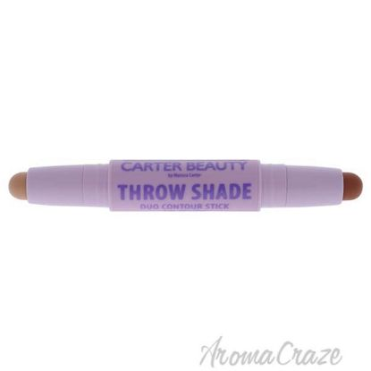Picture of Throw Shade Duo Contour Stick Light by Carter Beauty for Women 0.08 oz Contour