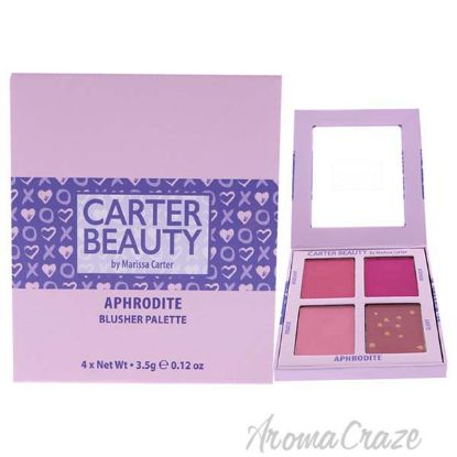 Picture of Blusher Palette Aphrodite by Carter Beauty for Women 0.48 oz Blush