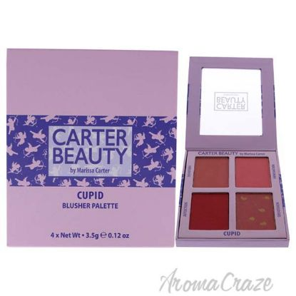 Picture of Blusher Palette Cupid by Carter Beauty for Women 0.48 oz Blush