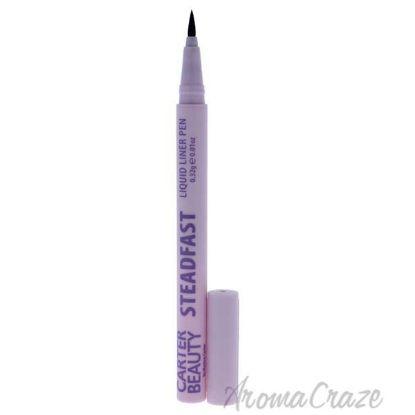Picture of Steadfast Liquid Liner Pen Jet Black by Carter Beauty for Women 0.01 oz Eyeliner