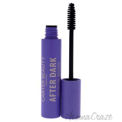 Picture of After Dark Volumising Mascara Jet Black by Carter Beauty for Women 0.5 oz Mascara